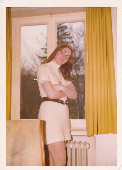 Barbara Lotte 1971