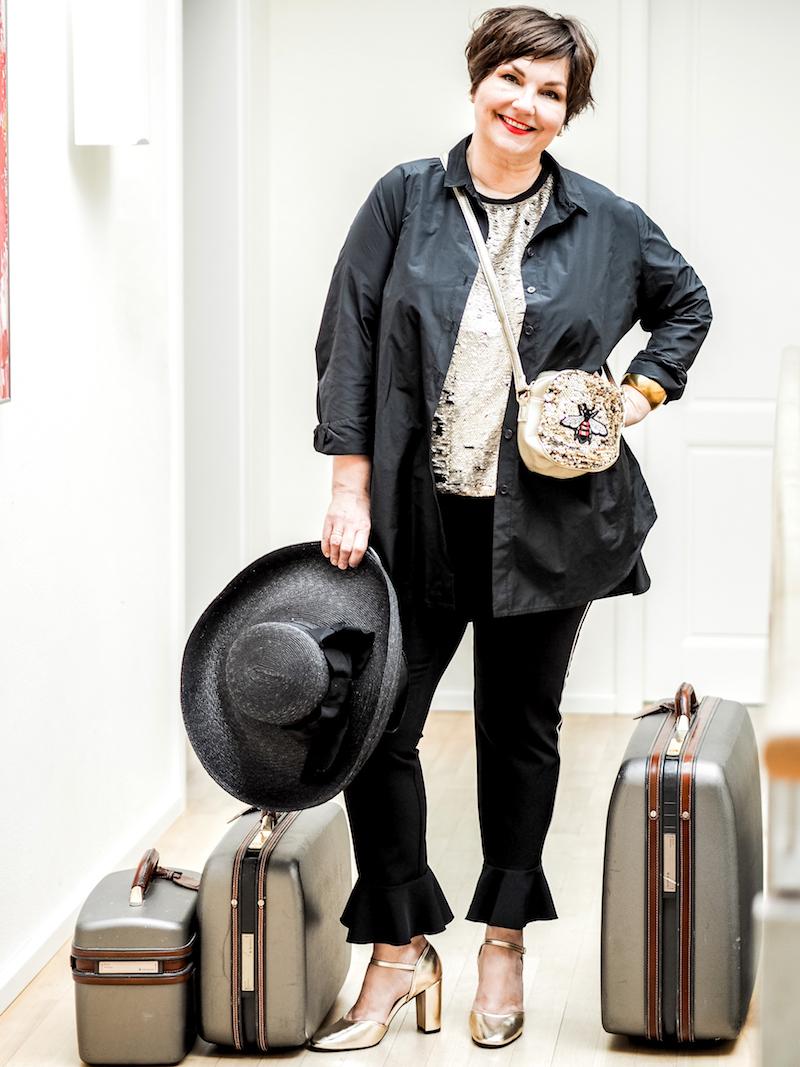 Die wichtigsten Tipps für die Berlin Fashionweek von 50plus Bloggerin Texterella Susanne Ackstaller
