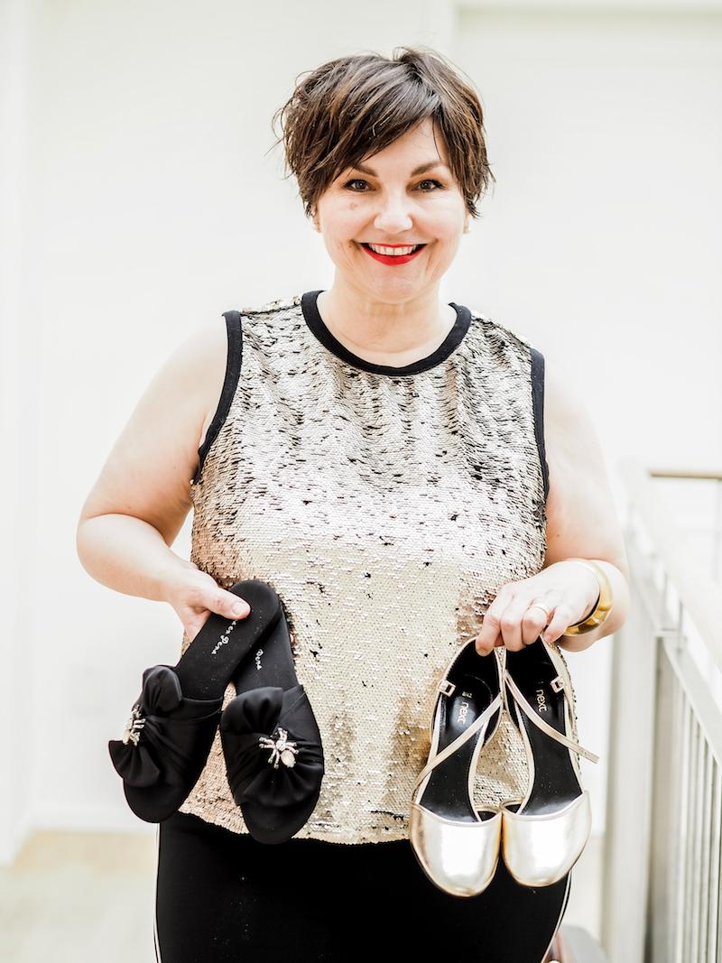 Lifestyle 50 plus: 50plus Bloggerin Texterella Susanne Ackstaller fährt auf die Berlin Fashionweek und gibt hier wertvolle tipps.