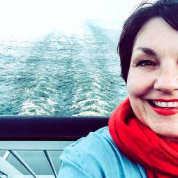 Susanne ackstaller slow travelling ostsee 3