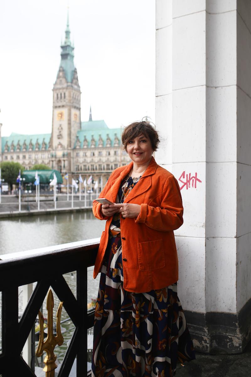 Susanne Ackstaller empfiehlt: Was du in Hamburg nicht verpassen darfst!
