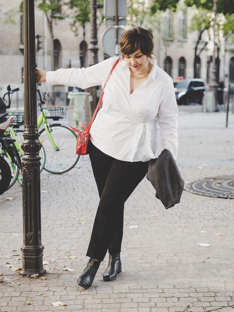 Susanne Ackstaller aka Texterella liebt Paris