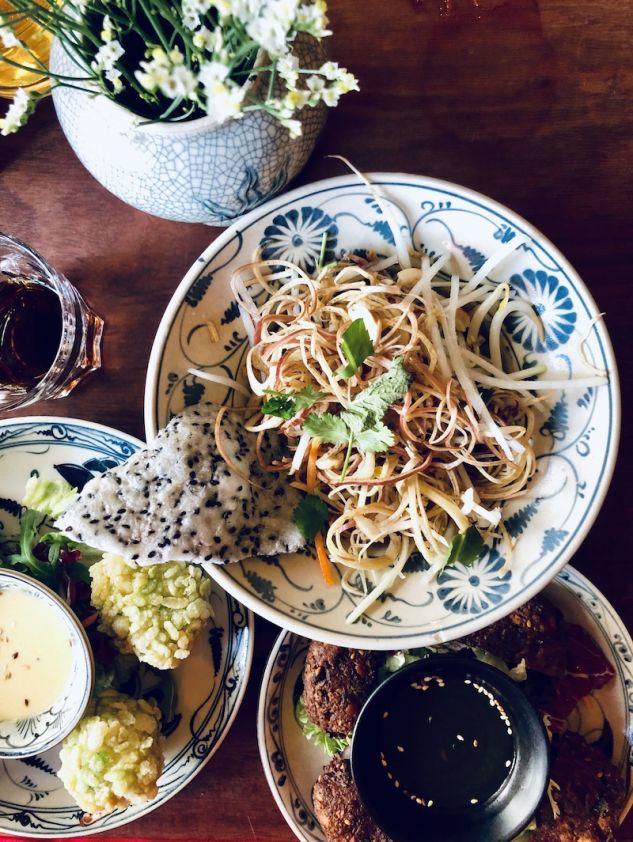 Lecker vietnamesisch essen in Berlin: Susanne Ackstaller gibt Empfehlungen