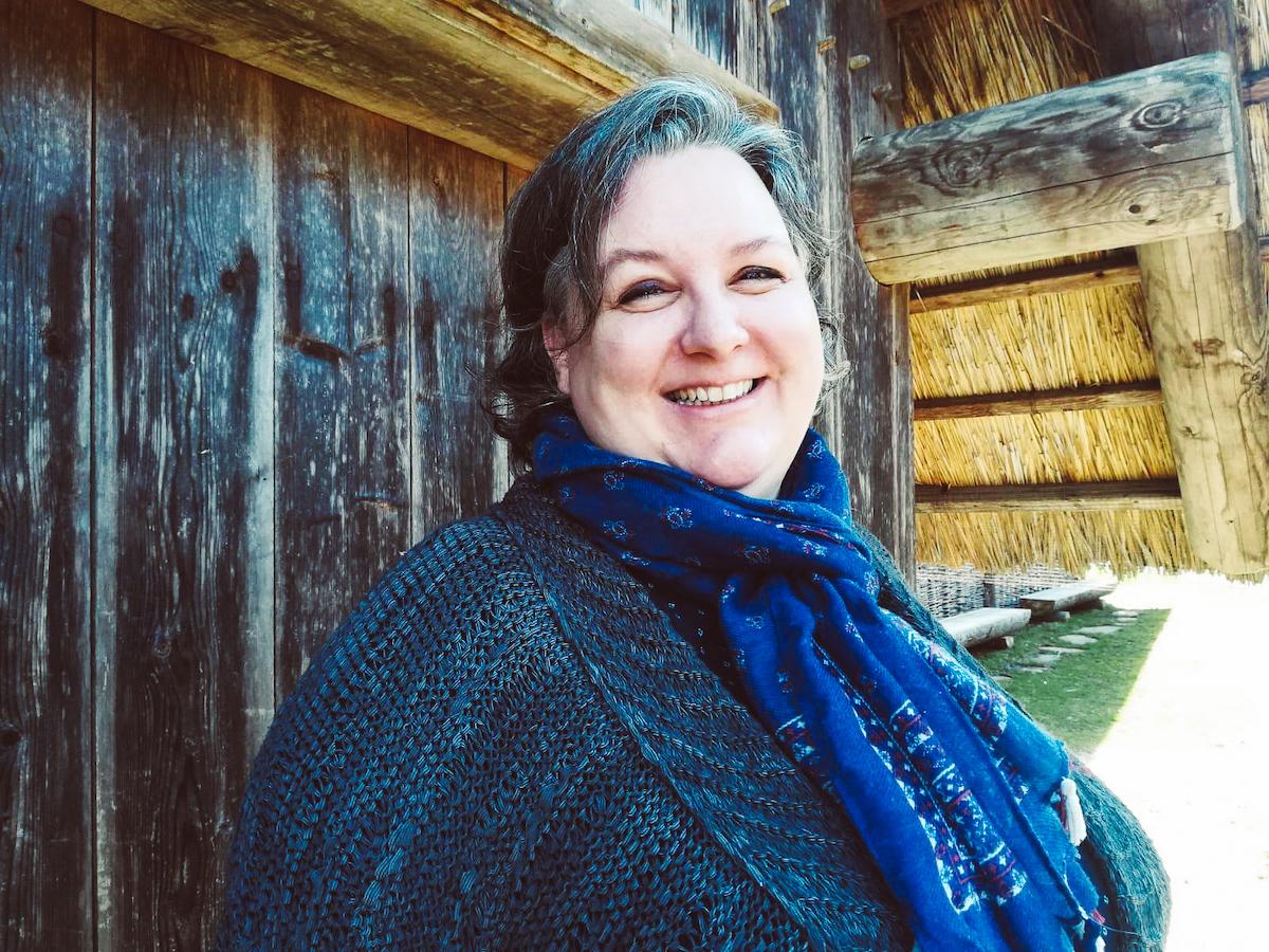 Die Salzburgerin Regina Kainz im Gespräch mit Texterella über solidarische Landwirtschaft