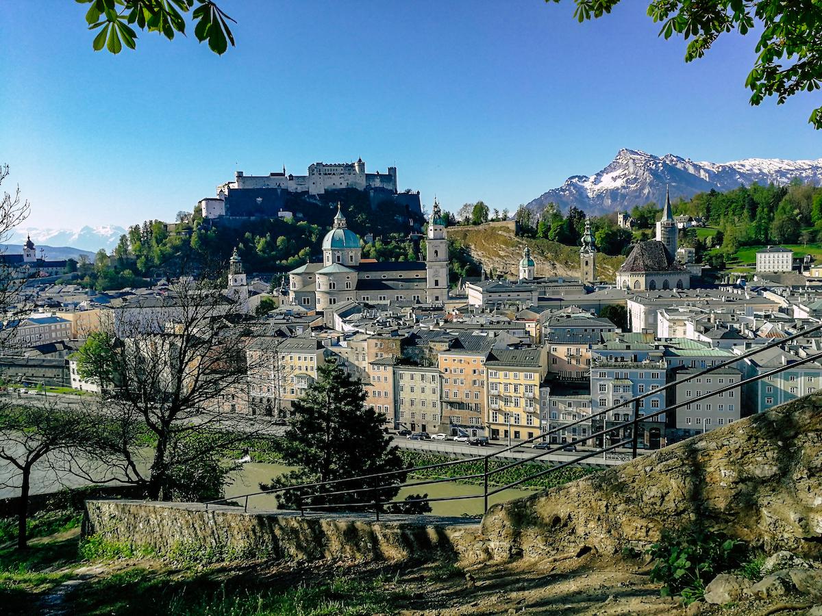 Insidertipps Salzburg: Welche Hotspots und Orte empfehlen Einheimische?