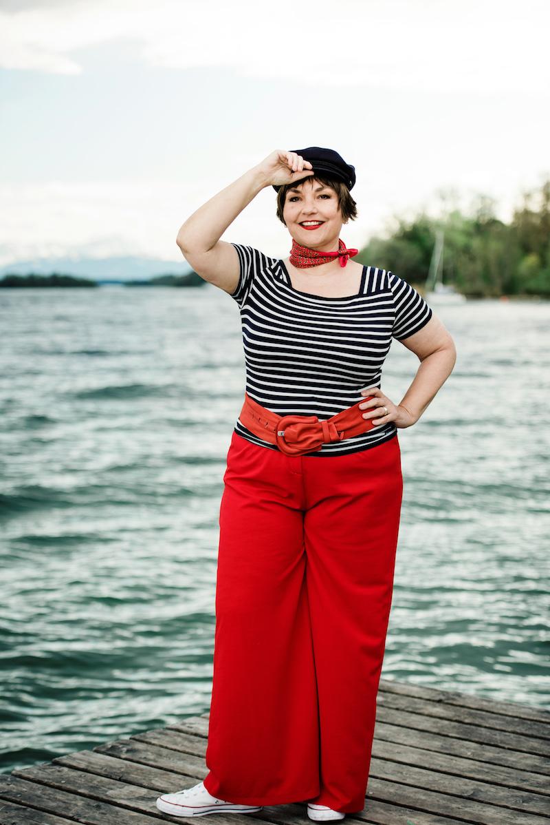 Texterella Susanne Ackstaller schreibt über Lebensfreude, Lebensfreue und Pro-aging.