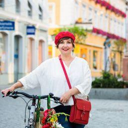 Fahrradfahren macht glucklich 2