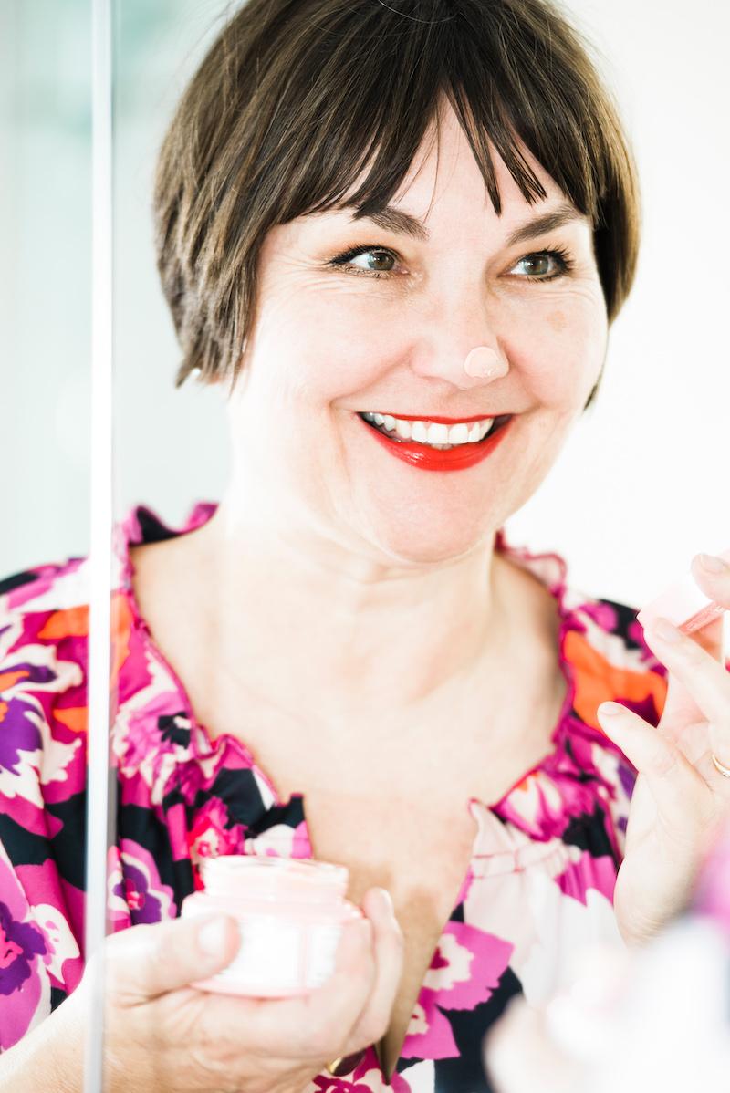 Beauty-Talk mit Susanne Ackstaller: Welche Produkte machen deine Haut wirklich schöner.