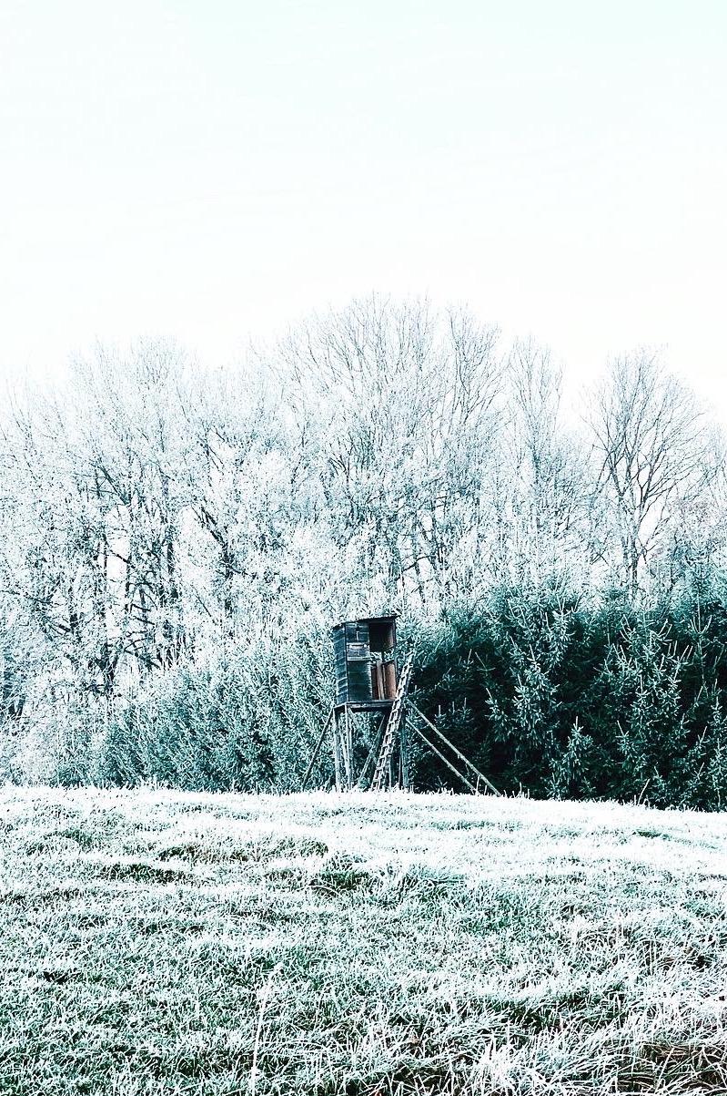 Warum ist der Winter in Oberbayern so schön?