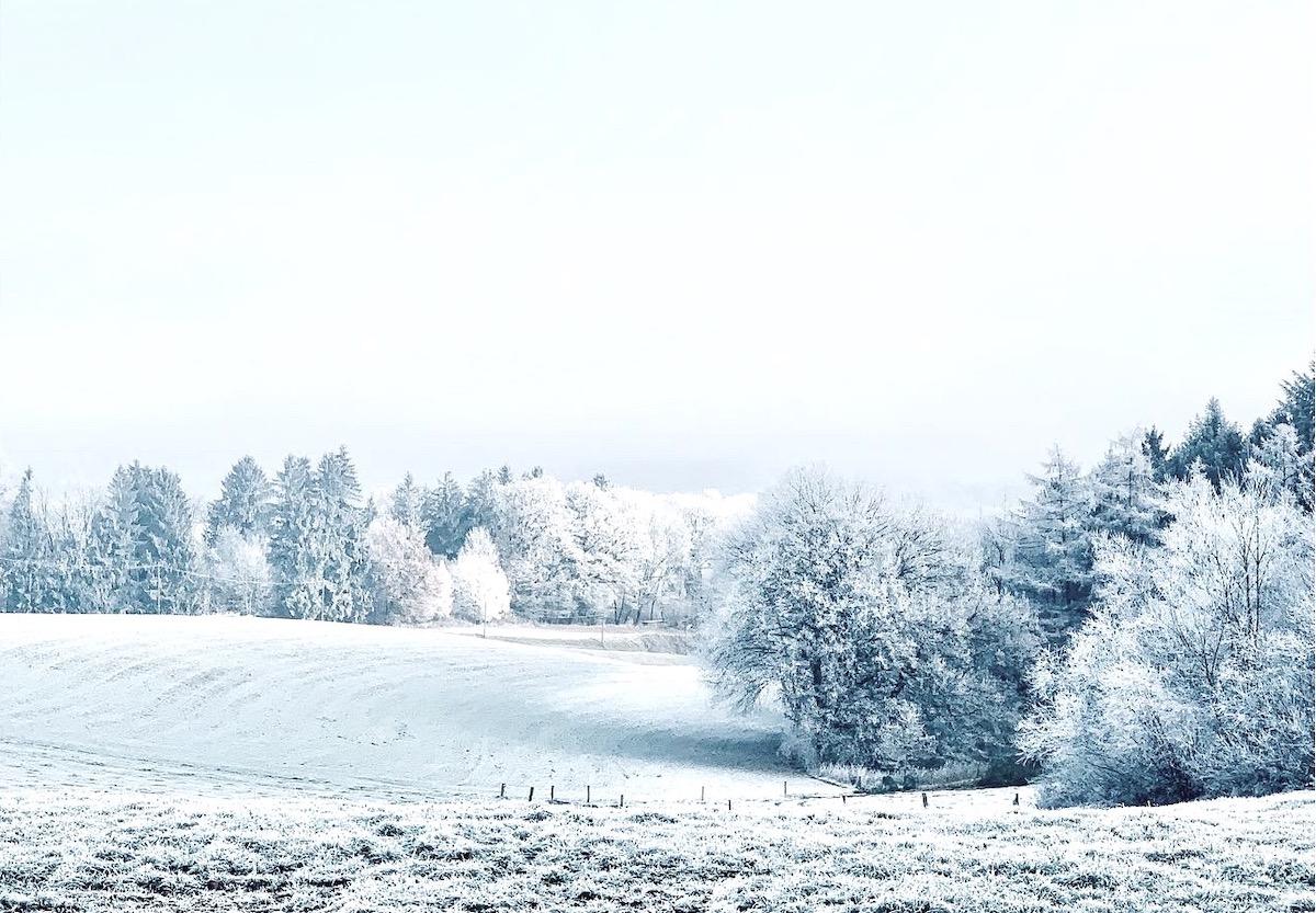 Was macht den Winter in Oberbayern so schön? Susanne Ackstaller verrät dir ihre Tipps.