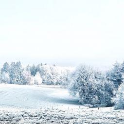 Winterzauber in oberbayern 3