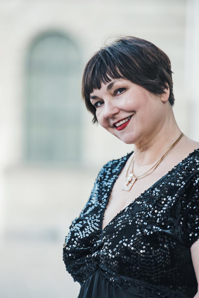 Welche Looks empfiehlt Susanne Ackstaller für Silvester?