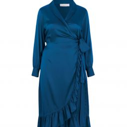 Audredress blue 1 inan isik
