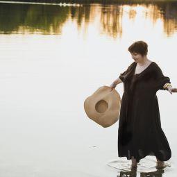 Susanne sundowner am see-8186 kopie