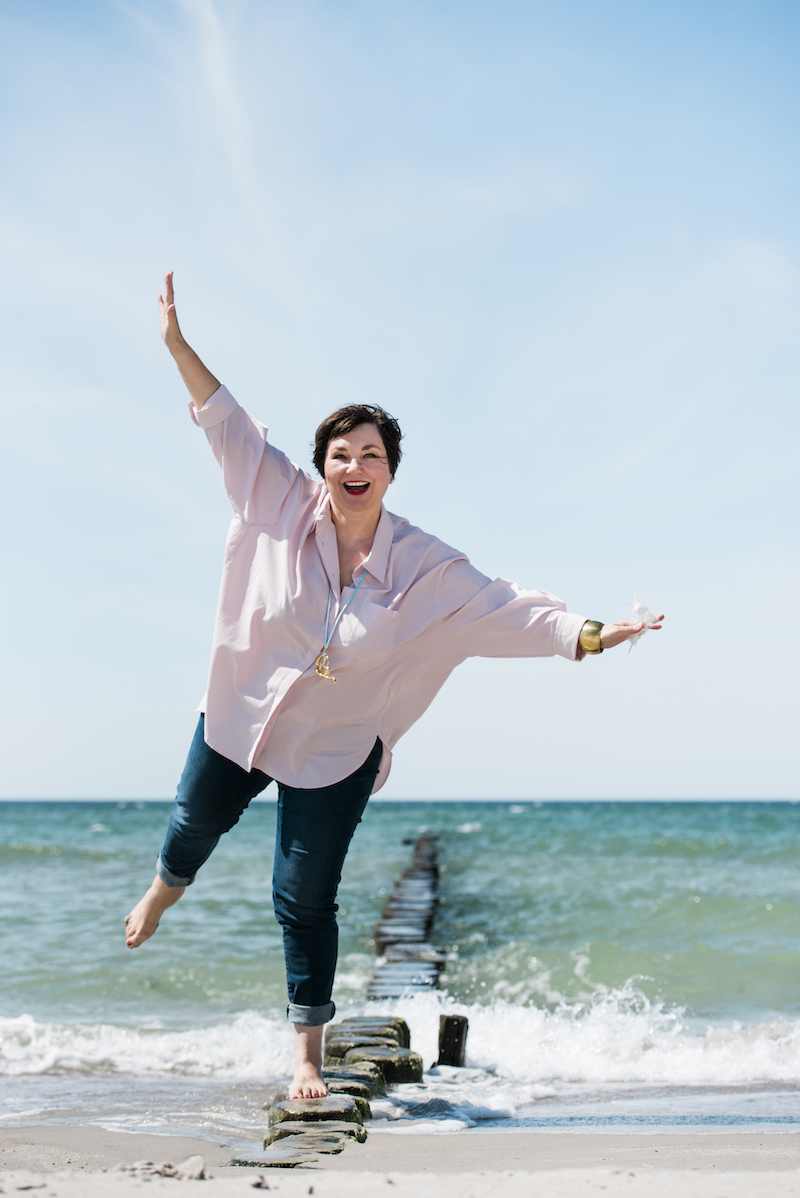 Susanne Ackstaller verrät dir, wie du deine Lebensträume und Wünsche für den Ruhestand wahrmachen kannst.