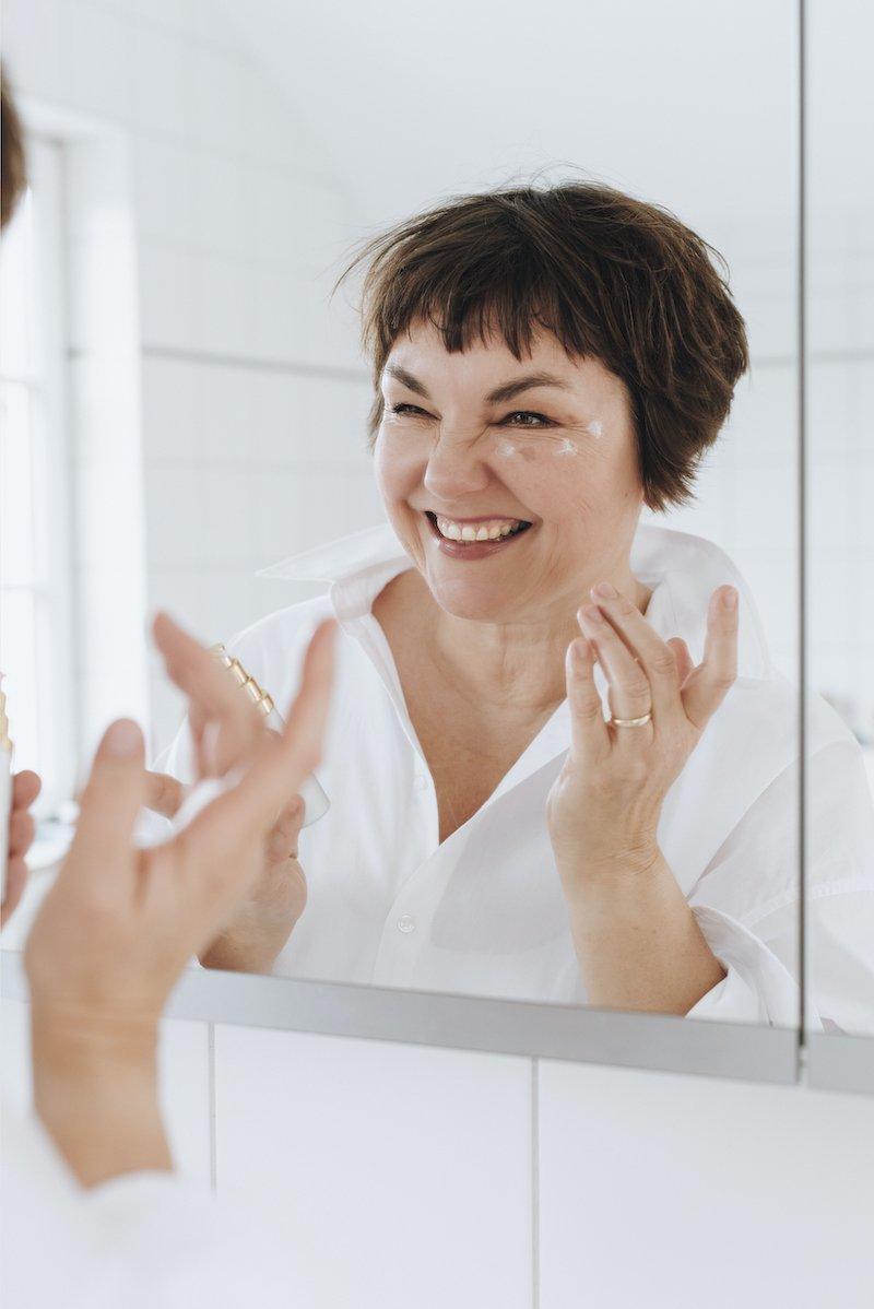 Augencremes, die wirklich wirken! So einfach ist gute Hautpflege!