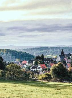 Harz braunlage