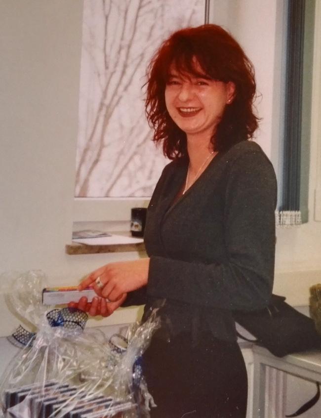Die Frau gegen das Chaos: Alexandra Graßler im Montagsinterview auf Texterella.