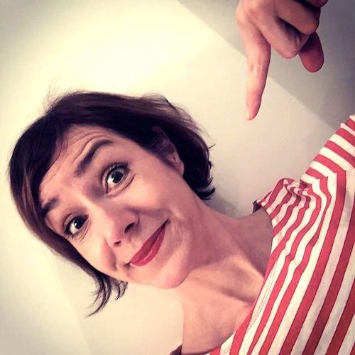 Anja Frankenhäuser im Interview mit texterella
