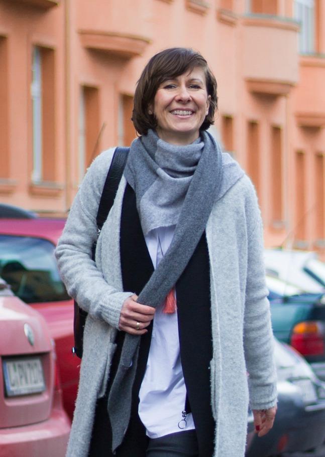 Anja Hesse-Grunert lebt in Leipzig. Sie ist PR-Beraterin und Bloggerin und auf Texterella erzählt sie ein bisschen über sich und ihr Leben.