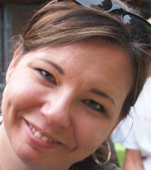 Anja Weiligmann 2015