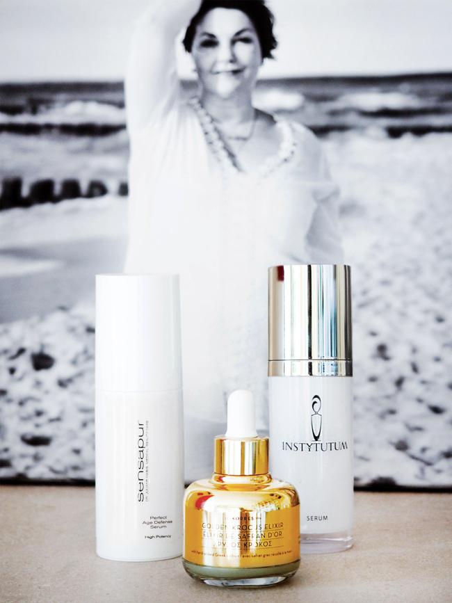 Drei wunderbare Beauty-Seren für schöne und junge Haut: Sensapur, Instytutum und Korres