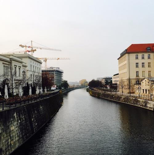 Berlin im Oktober 2015
