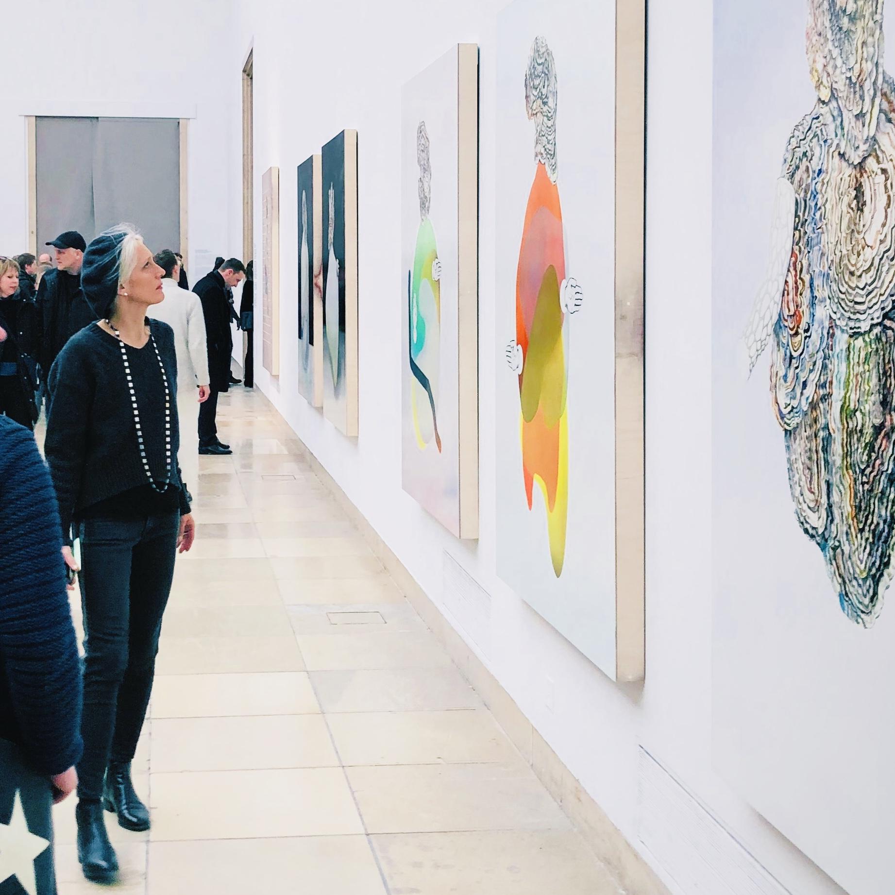 Ausstellung Blind Faith im Haus der Kunst: Zeitgenössische Kunst zwischen Intuition und Reflexion