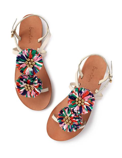Hochsommer-Sandalen von Boden