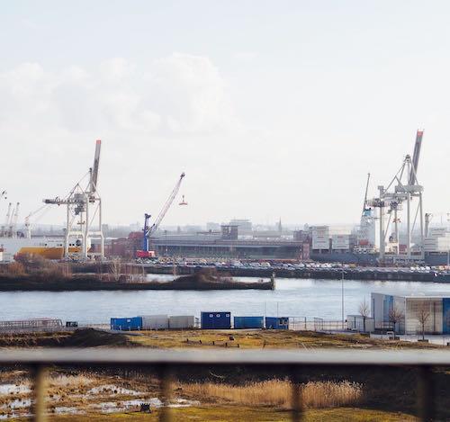 25Hours Hafencity Hamburg