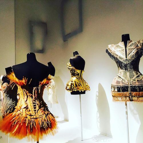 Die Jean Paul Gaultier Ausstellung in München