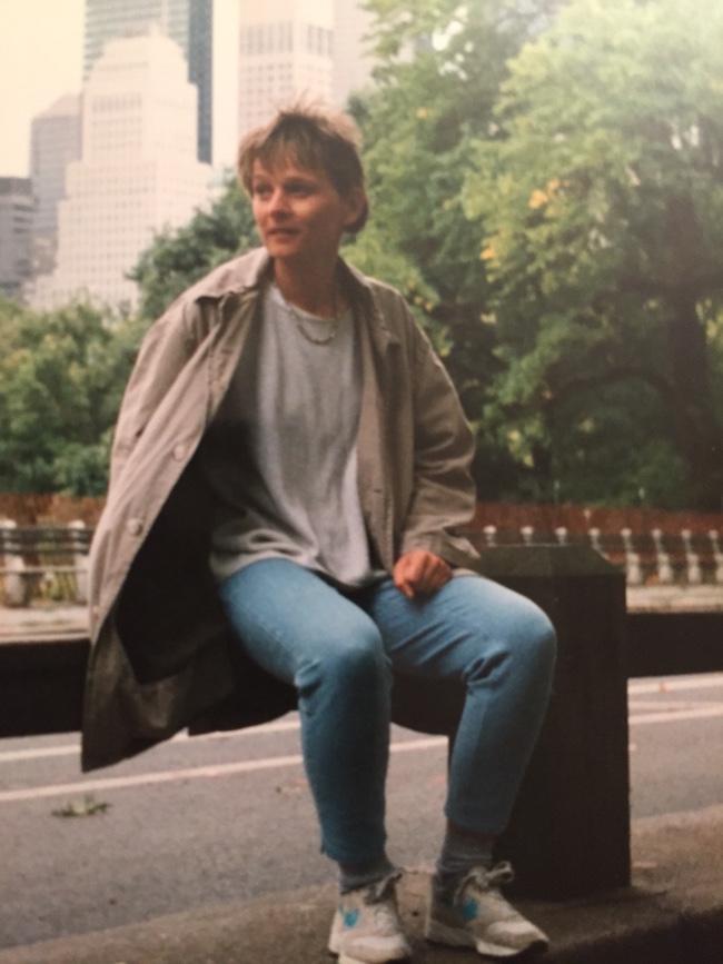 Rechtsanwältin und Buchautorin Katharina Mosel