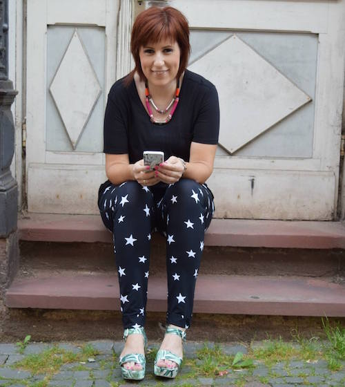 Kirsten Wick, Lifestyle-Bloggerin
