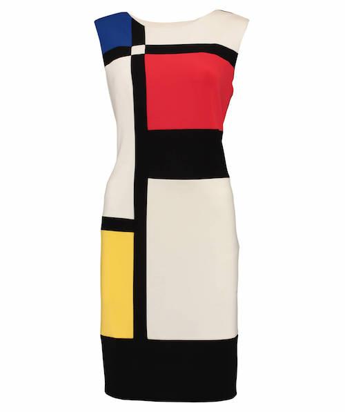 Geometrisches Kleid von Joseph Ribkoff