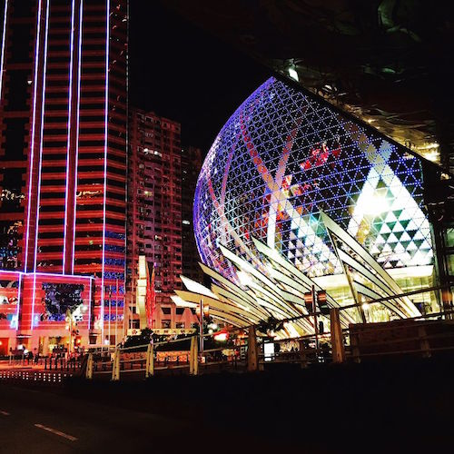 Casino in Macao