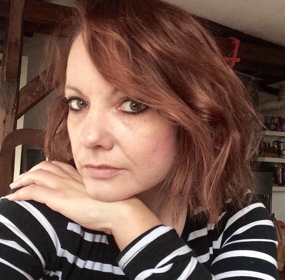 Miriam Quentin, 40.