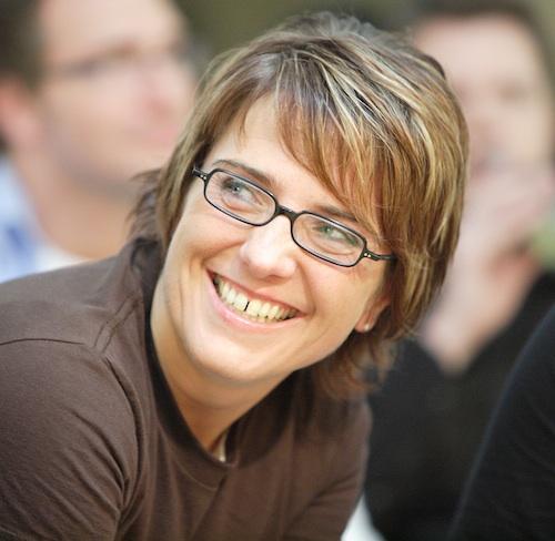 Frauen ab 40: Das Montagsinterview mit Doreen Köstler