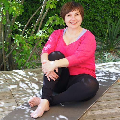 Faszien-Pilates mit Neutrogena
