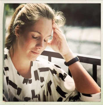 Sabine Pieroth