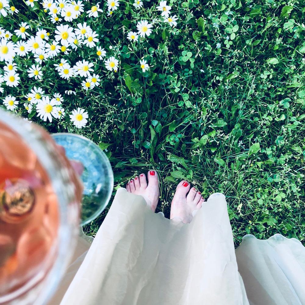 Summer Vibes. Das wunderbare Sommerleben.