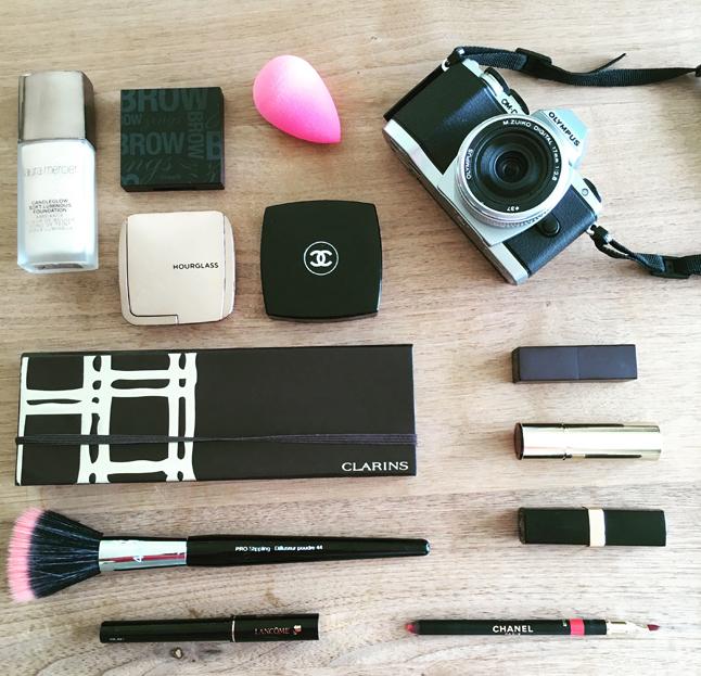 Schminktipps für bessere Fotos: Produkte, die ich verwende.