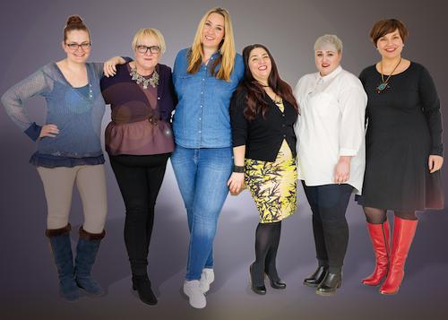 Soulfully. Das Bloggerinnen-Team.