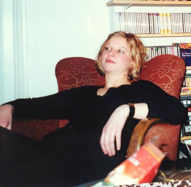 Verena Carl 2000