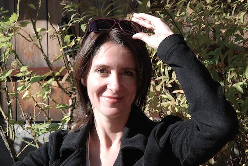 Xenia Rabe-Lehmann 2013