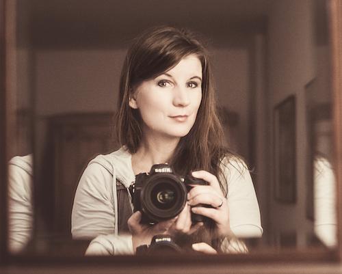 Anette Göttlicher. Fotografin, Journalistin, Schriftstellerin aus München.