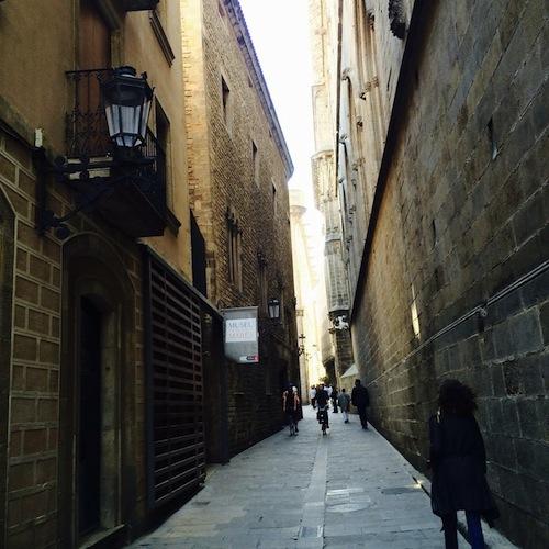Barcelona: Streetlife