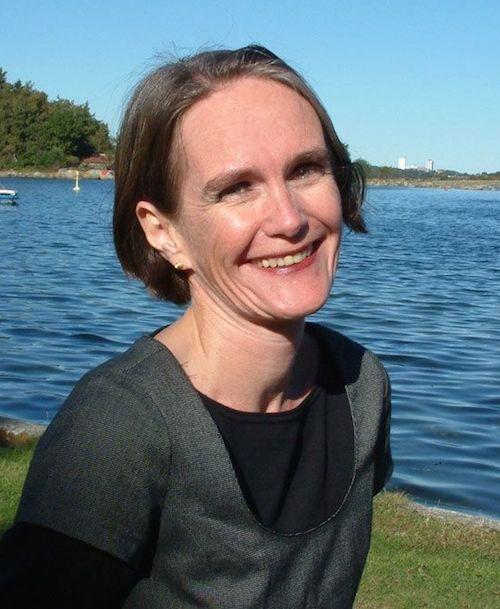 Dr. Christine Finke, Konstanz.