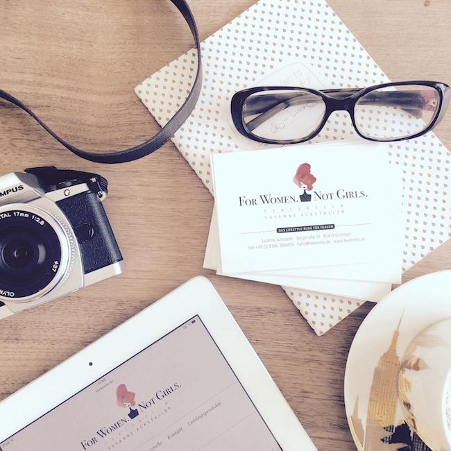 Erfolgreicher bloggen: Mit Herzblut, Lust und Laune!