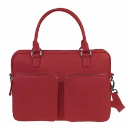 Laptop Tasche in Leder