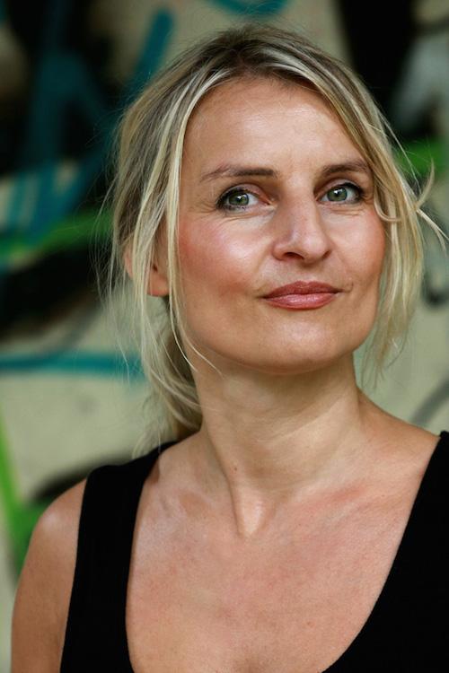 Frauen Ab 40 Das Montagsinterview Mit Charis Stank Texterella